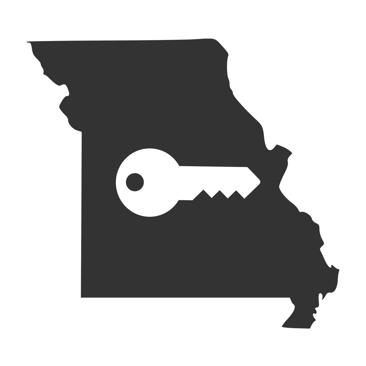 Access Missouri Logo